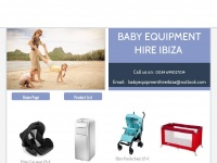 Babyequipmenthireibiza.co.uk