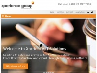 xperienceitsolutions.co.uk