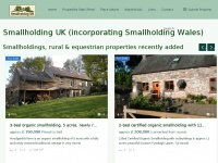 smallholding-uk.co.uk