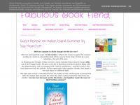 fabulousbookfiend.com