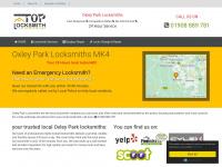 Oxleypark.toplocksmithmiltonkeynes.co.uk
