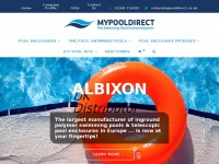 Mypooldirect.co.uk