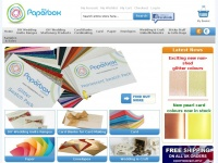 thepaperbox.co.uk
