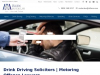 themotoringlaw.uk