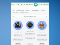 microgaming-games.co.uk