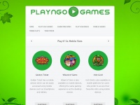 playngo-games.co.uk