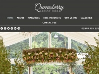 queensberryevents.co.uk