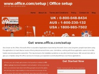 microsoftofficesetup.co.uk