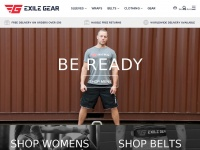 exilegear.co.uk