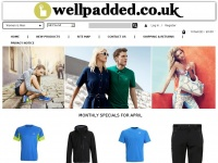 wellpadded.co.uk