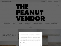 thepeanutvendor.co.uk