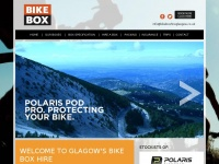 bikeboxhireglasgow.co.uk