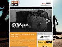 Bikeboxhirestirling.co.uk