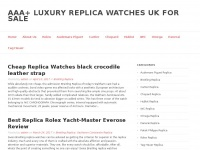replicawatches4u.co.uk