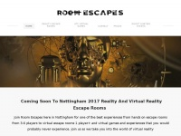 roomescapes.co.uk