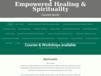 empoweredhealingandspirituality.co.uk