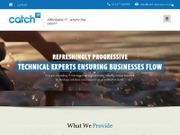 catch-itservices.co.uk
