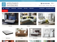 appleyardinteriors.co.uk