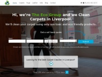 ecocarpetcleaningliverpool.co.uk