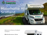 bonnyscotland-campers.co.uk