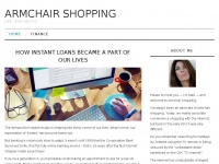 armchair-shopping.co.uk