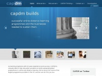 capdm.co.uk