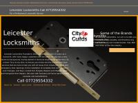 ajlocksmithsleicester.co.uk