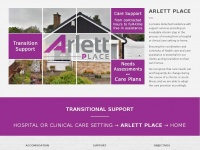 arlettplace.co.uk