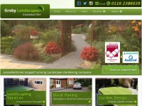 grobylandscapes.co.uk