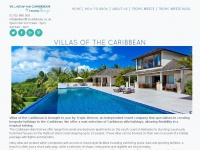 villasofthecaribbean.co.uk