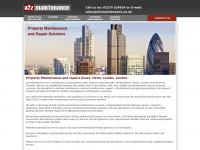 a2zmaintenance.co.uk