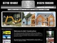 aac-construction.co.uk