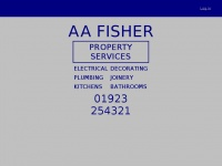 aafisher.co.uk