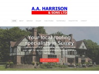 aaharrisonandsons.co.uk