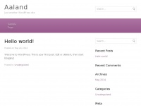aaland.co.uk