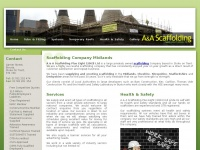 aandascaffolding.co.uk