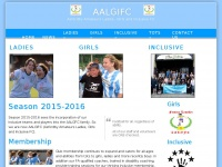 aalgfc.co.uk