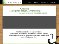 aandjdesign.co.uk