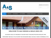 aandsbuilders.co.uk