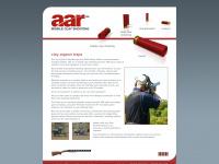 aar-mobile-clay-shooting.co.uk