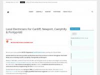 aardeeelectrical.co.uk