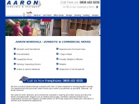aaron-removals.co.uk