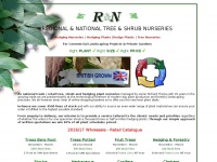 aaronnurseries.co.uk