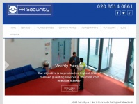 aasecurity.co.uk