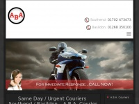 abacouriers.co.uk