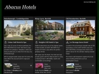 abacushotels.co.uk