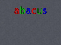 abacuswebdesign.co.uk