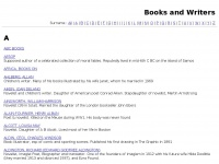 booksandwriters.co.uk