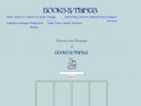 booksandthings.co.uk