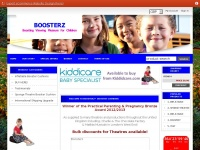 boosterz.co.uk